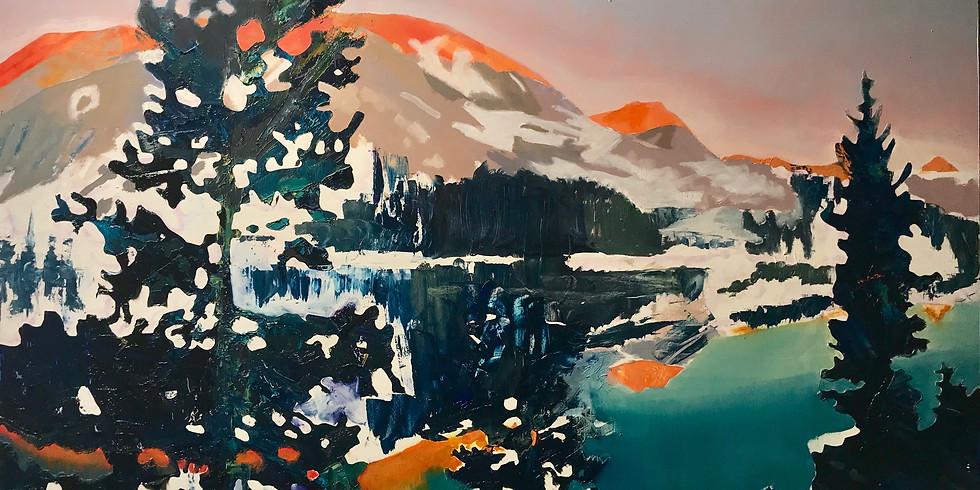 Meet Multidisciplinary Artist Annie Varnot