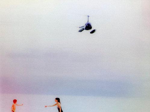 NEVIL DWEK: Float and Fly