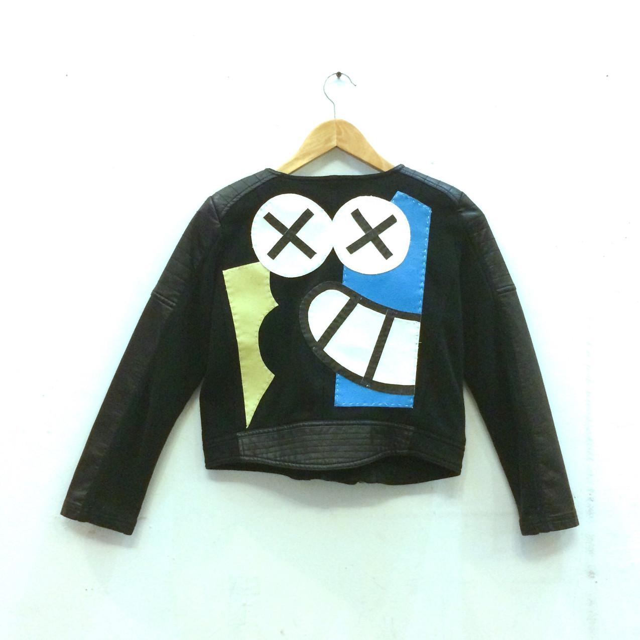 Stephen Proski Children's Art Jacket