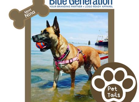 Blue Generation