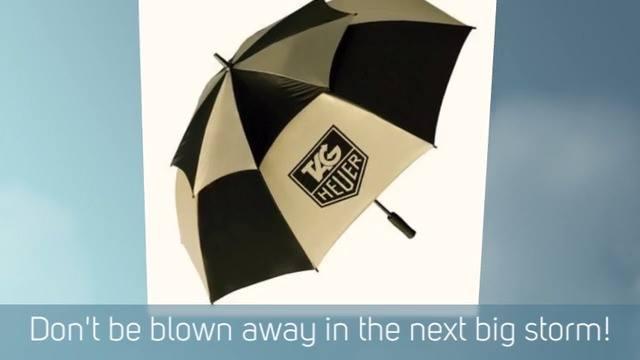 Southern Plus - Umbrellas