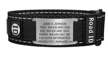What Can You Learn From an iD Bracelet?