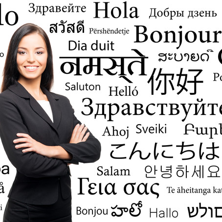 Are You Speaking Your Clients' Language?