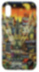 Colemax New York iPhone Case  MM-IPHX.jp