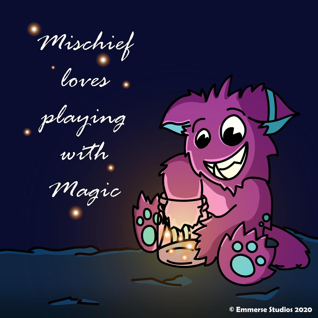 Mischief Magic