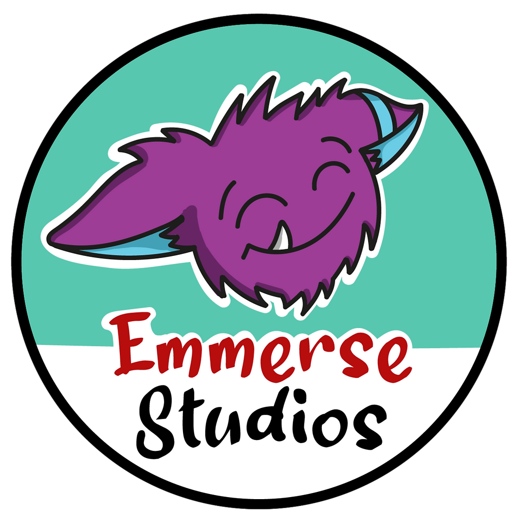 Emmerse Studios Profile Picture