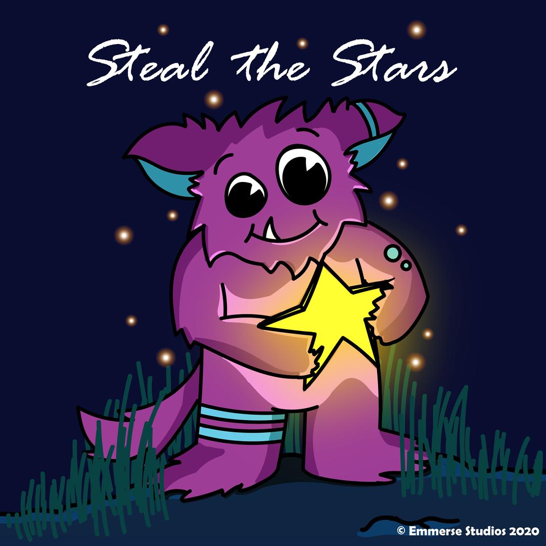 Mischief Steal the Stars