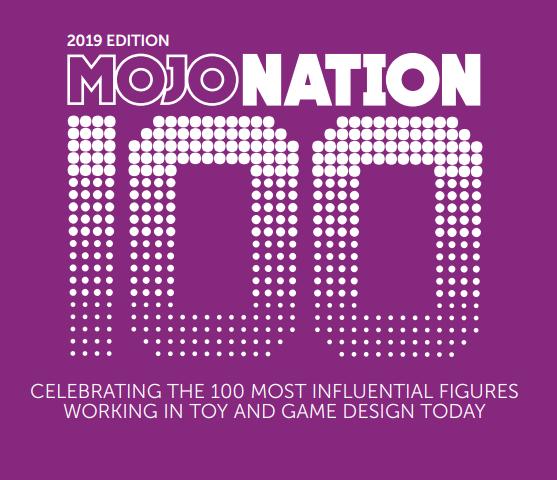 mojoNation100