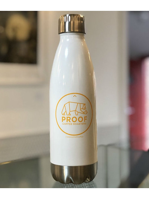 PROOF BOTTLE