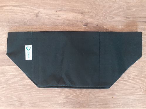 11L grow bag (230mm x 230mm x 200mm H)
