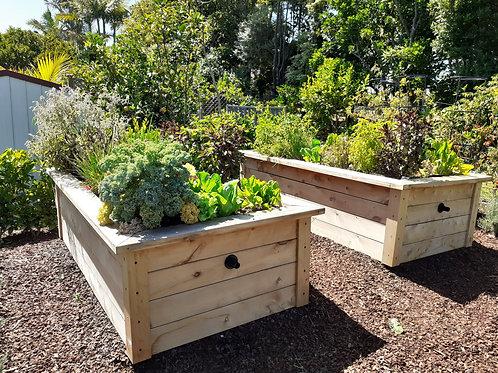 MacDirect garden 2/1/420 (3 panels)