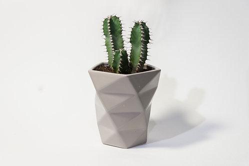 Vaso 3D Losango
