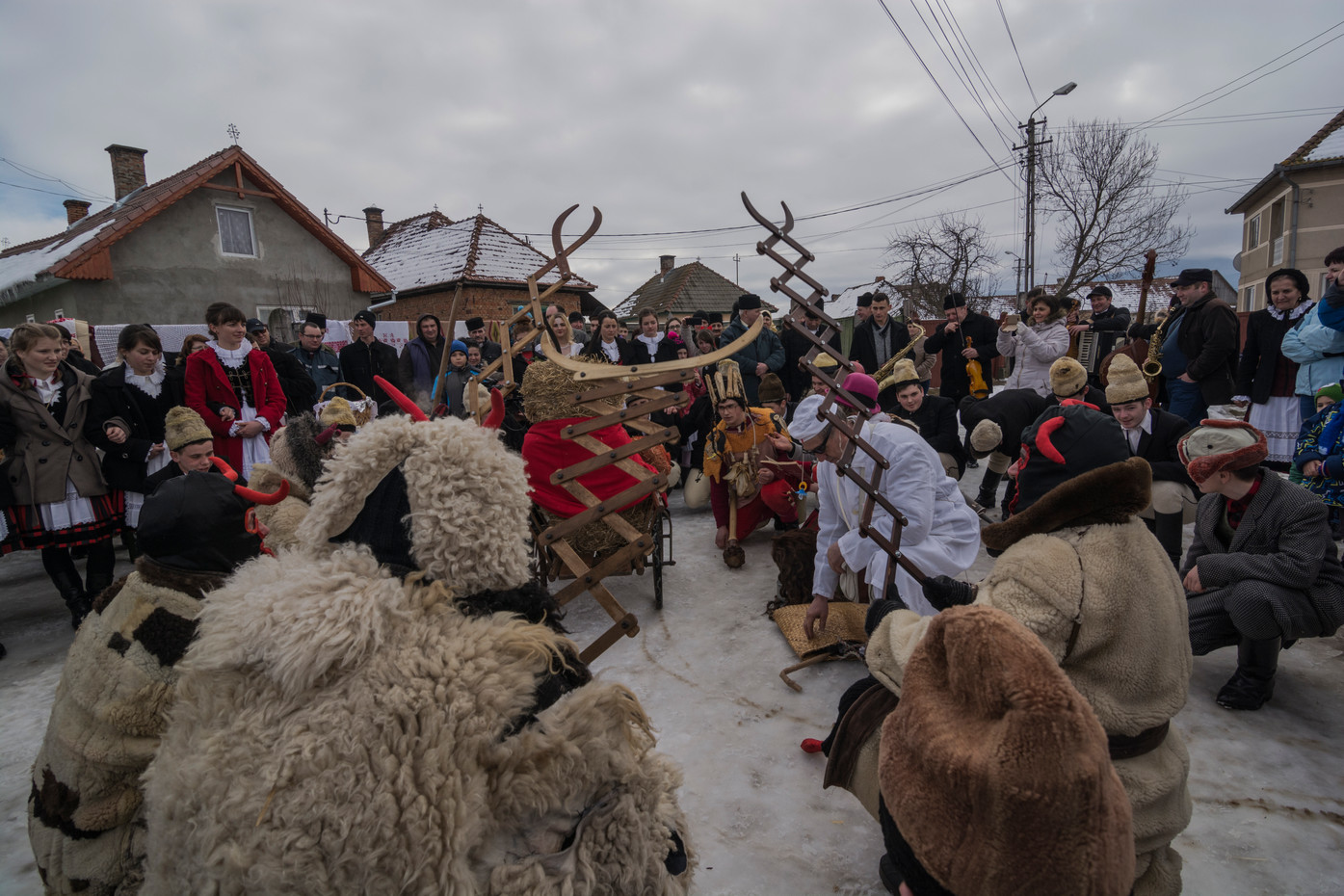 Csíkszentsimon / Sânsimion Harghita county / Hargita megye / Județul Harghita Romania / Románia / România 2018