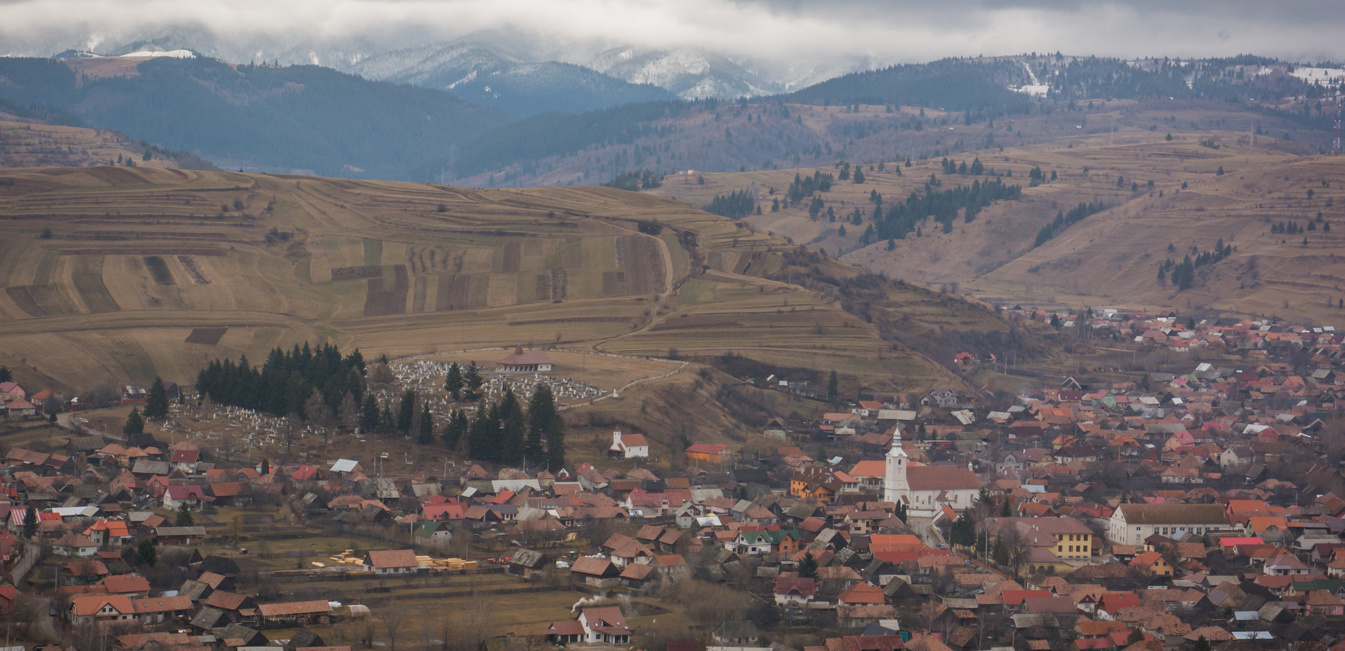 Csíkszentdomokos / Sândominic Harghita county / Hargita megye / Județul Harghita Romania / Románia / România / 2017