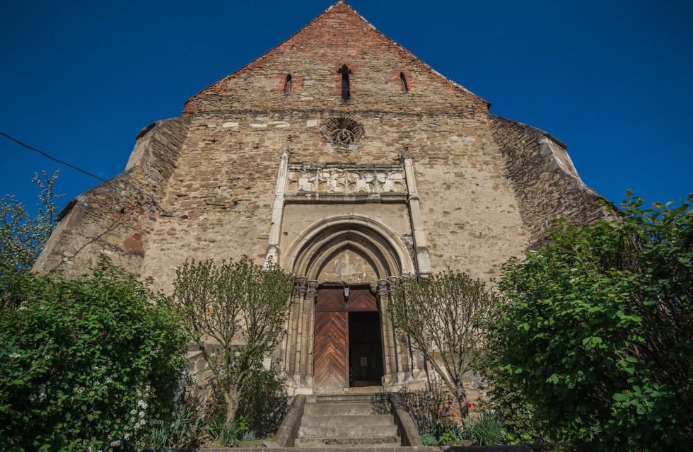 Darlac / Dărlos Sibiu county / Szeben megye / județul Sibiu Romania / Románia / România / 2018