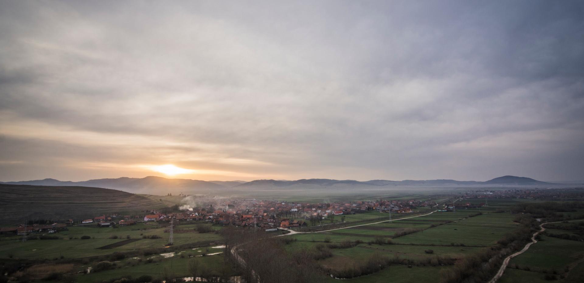 Csíkrákos / Racu Harghita county / Hargita megye / Județul Harghita Romania / Románia / România 2017