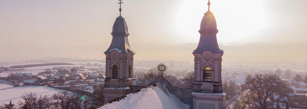 Csíksomlyó / Șumuleu Ciuc Harghita county / Hargita megye / Județul Harghita Romania / Románia / România / 2019