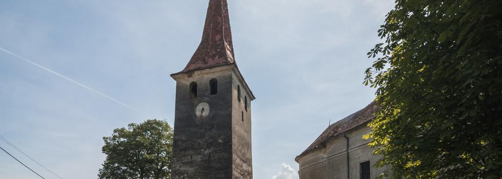 Holdvilág / Hoghilag Sibiu county / Szeben megye / județul Sibiu Romania / Románia / România / 2018