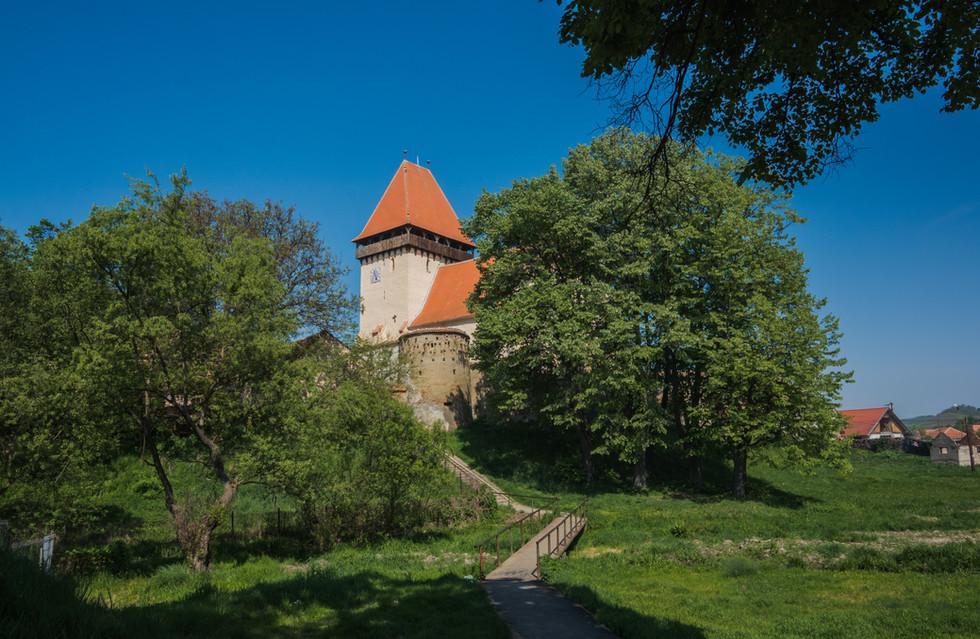 Szászivánfalva / Ighișu Nou Sibiu county / Szeben megye / județul Sibiu Romania / Románia / România / 2018