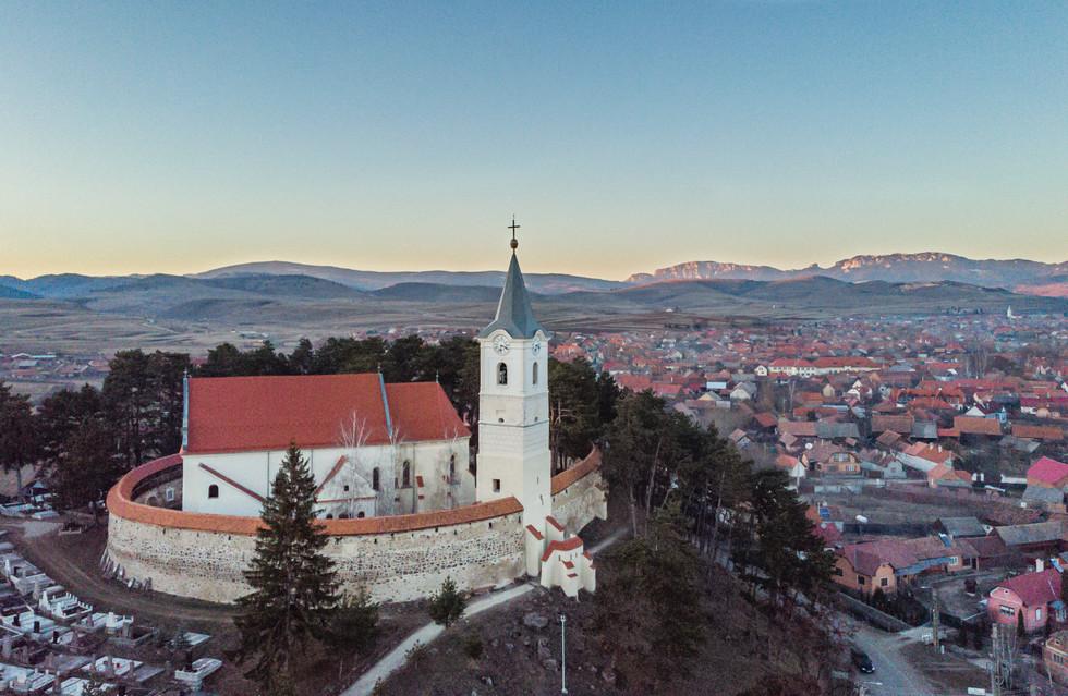 Csíkkarcfalva / Cârţa Harghita county / Hargita megye / județul Harghita Romania / Románia / România / 2019