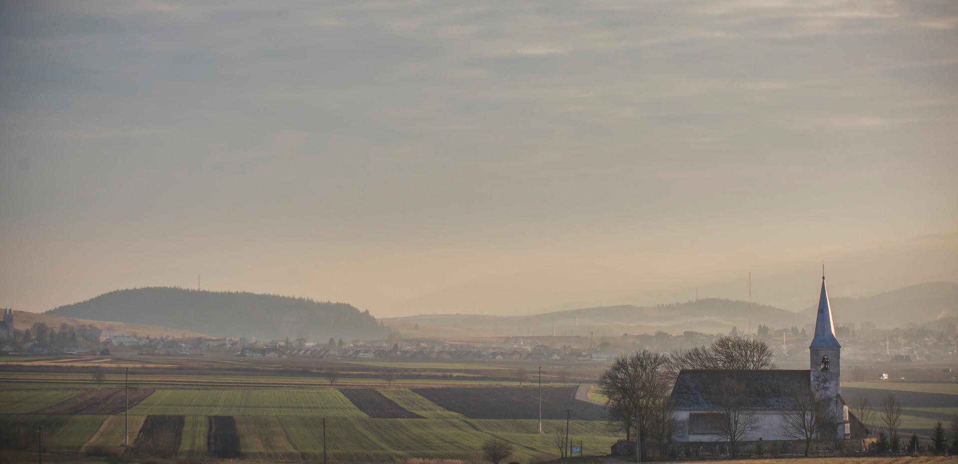 Csíkdelne / Delniță Harghita county / Hargita megye / Județul Harghita Romania / Románia / România / 2017