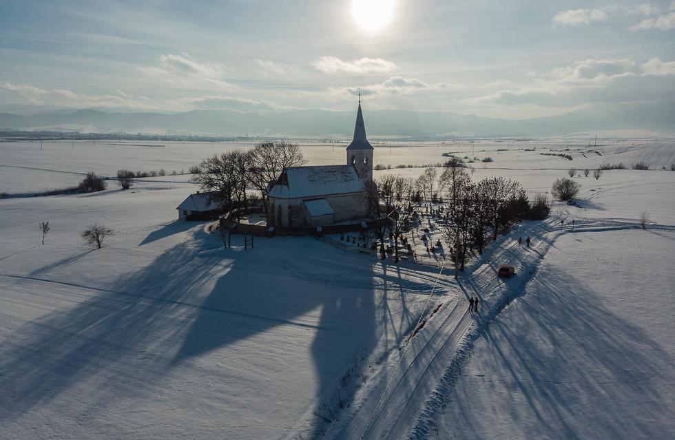 Csíkdelne / Delnița Harghita county / Hargita megye / județul Harghita Romania / Románia / România / 2019