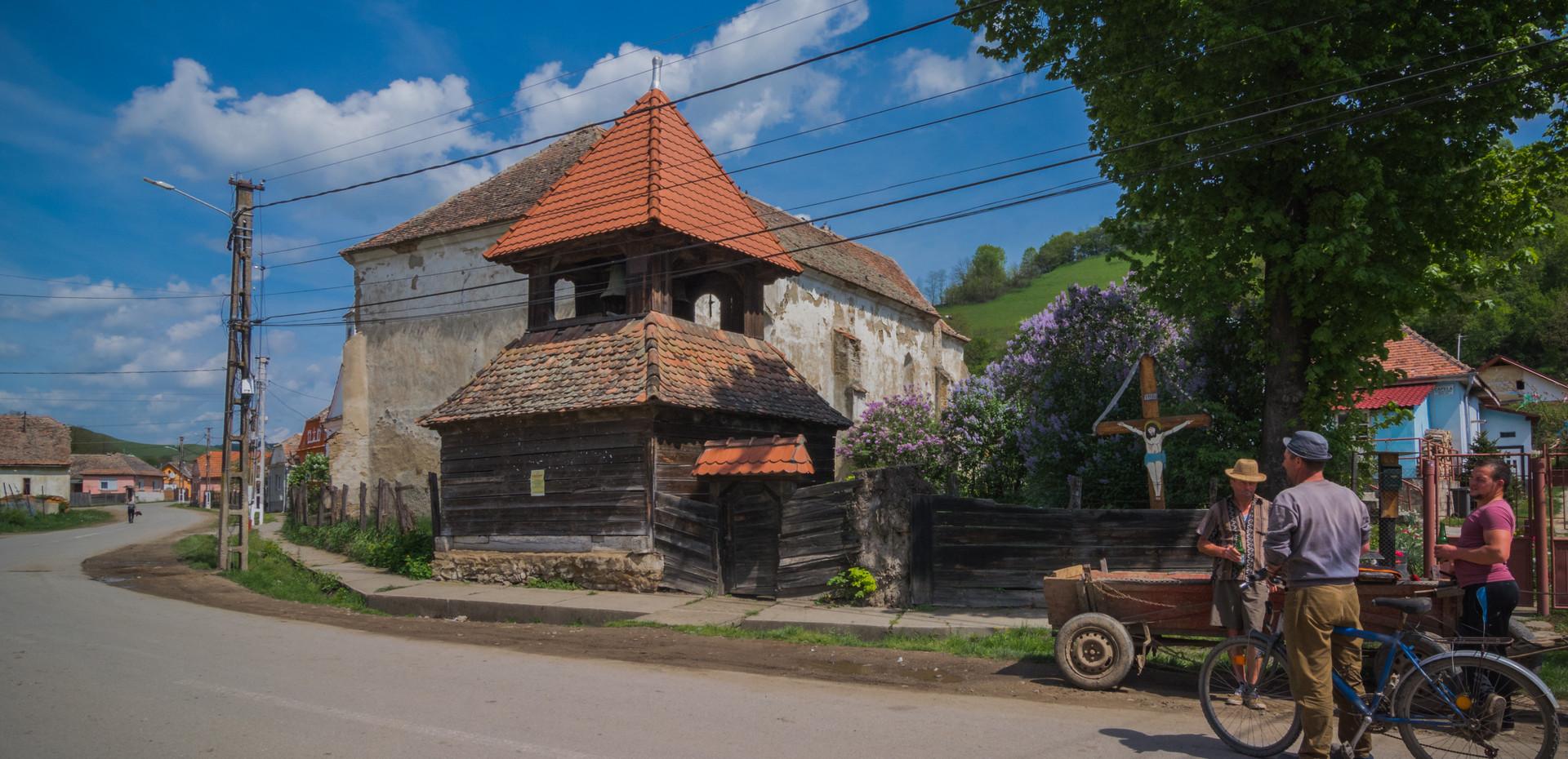 Somogyom / Șmig Sibiu county / Szeben megye / județul Sibiu Romania / Románia / România / 2018