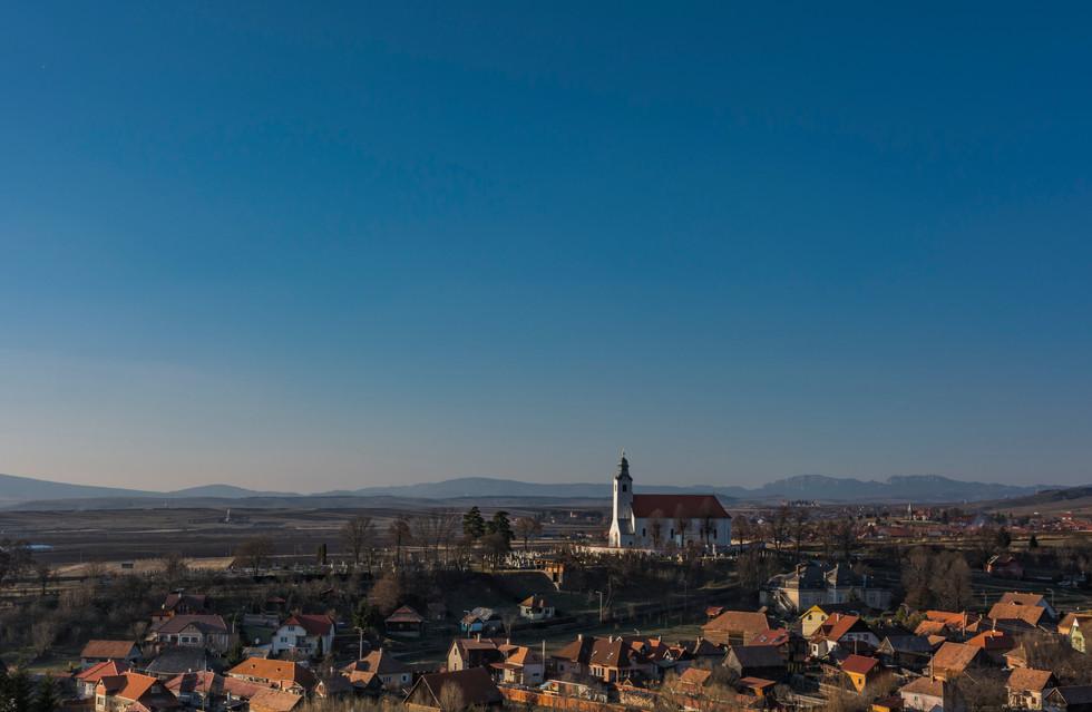 Csobotfalva / Cioboteni Harghita county / Hargita megye / Județul Harghita Romania / Románia / România / 2019