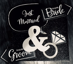 wedding props 2