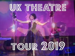 Theatre Tour 2019