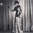 Rachael Roberts as Shirley Bassey -  Dun