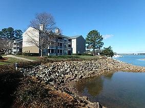 Marina Shores Waterfront Apartments, Cornelius, NC