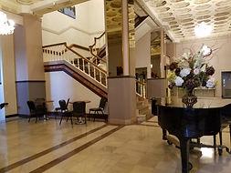 Ben Lomond Suites Hotel, Ogden, Utah