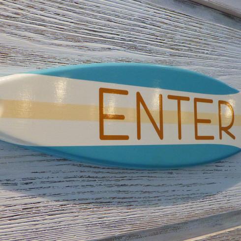 Surfside Inn & Suites Wayfinding
