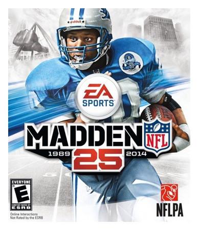 Madden 25 - Game Design Support