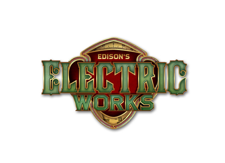 Edison's Electric Works