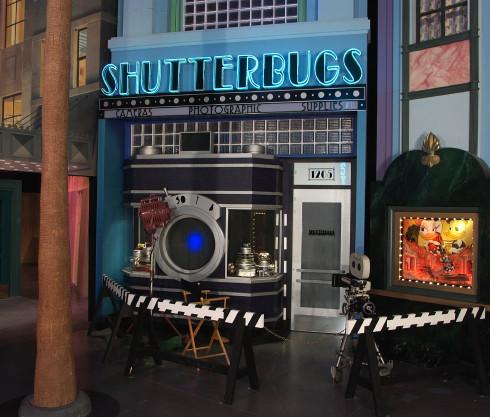 Shutterbugs Marquee