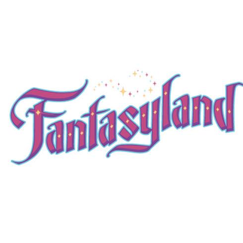 Fantasyland Logo