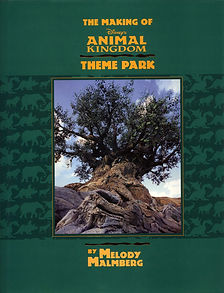 Making of Animal Kingdom