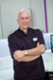Dr Paul Worskett is highly qualified dentist that understands the quality of care that goes into his patients smile