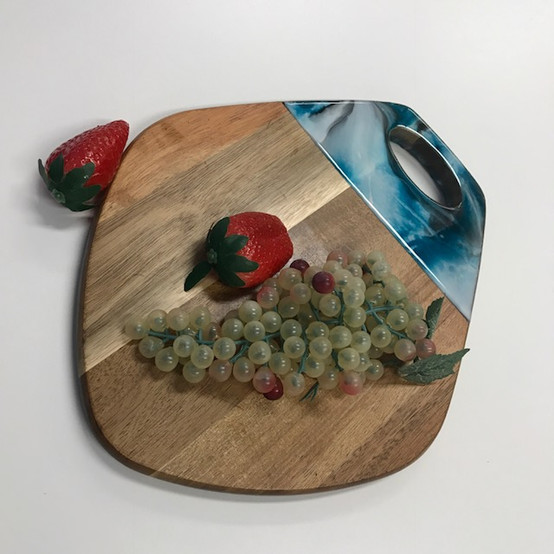 Acacia board