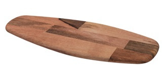Large Surf Board