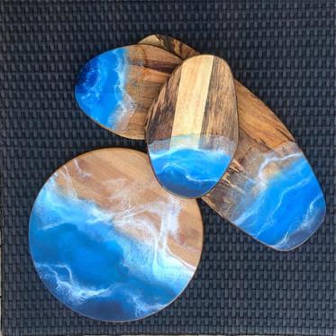 Beach Boards