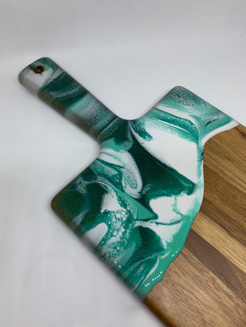 Green Acacia Board