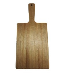 Paddle Handle Board