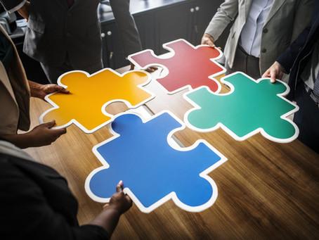 Teambuilding in een online werkomgeving? Dat doe je zo!
