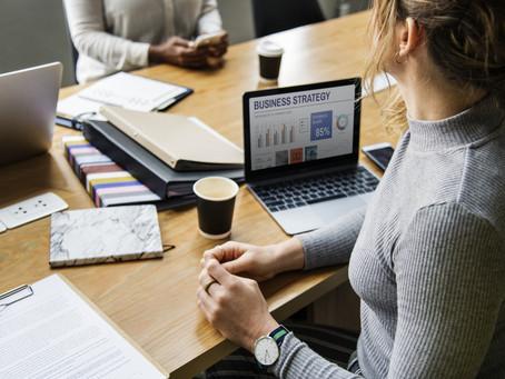 Een sterk ondernemingsplan maken in 7 stappen