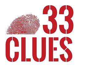 empreinte 33 clues