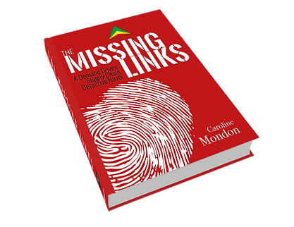 book the missing links