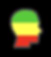 Head symbol-tricolor-contour.png